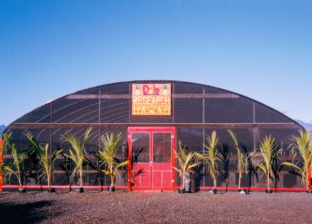 Research Greenhouses | Commercial Greenhouses Manufacturer