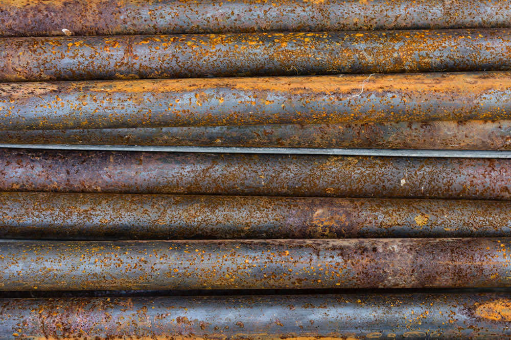 Corrosion | Commercial Greerhouse Manufacturer