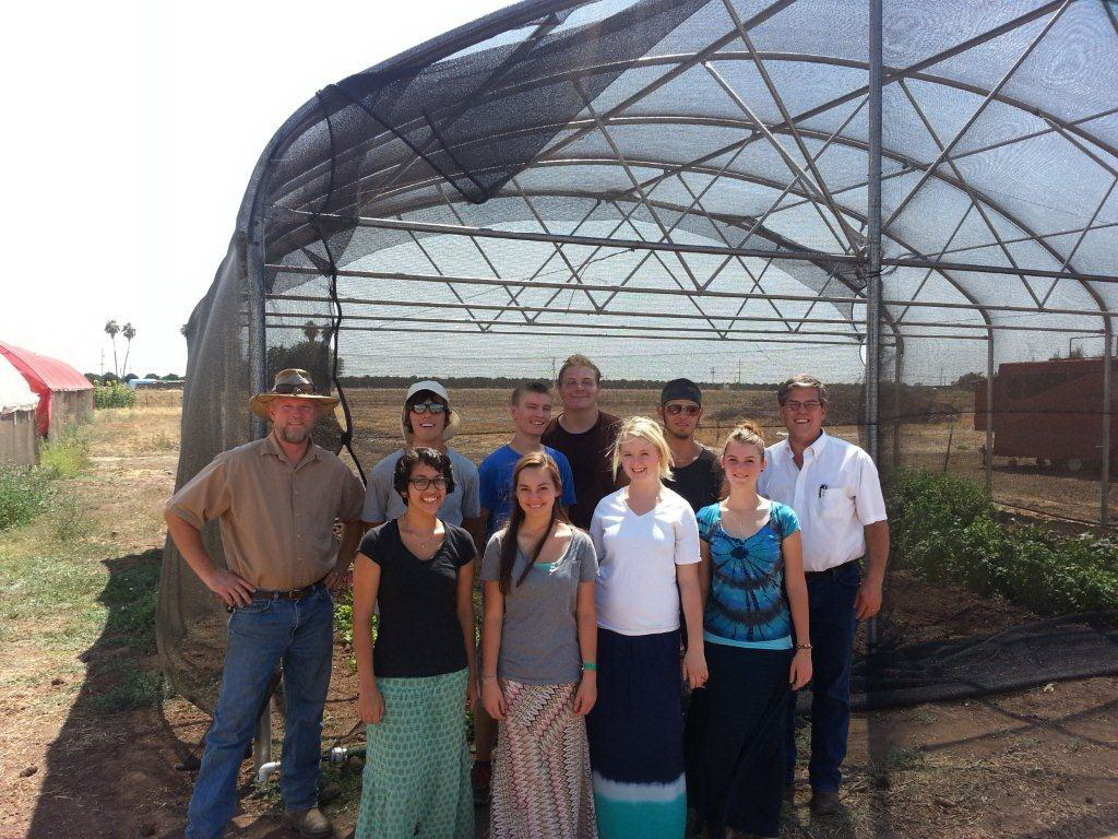 Safe Haven Heirloom Farms Grows and Helps Young Farmers to Blossom | Commercial Greerhouse Manufacturer