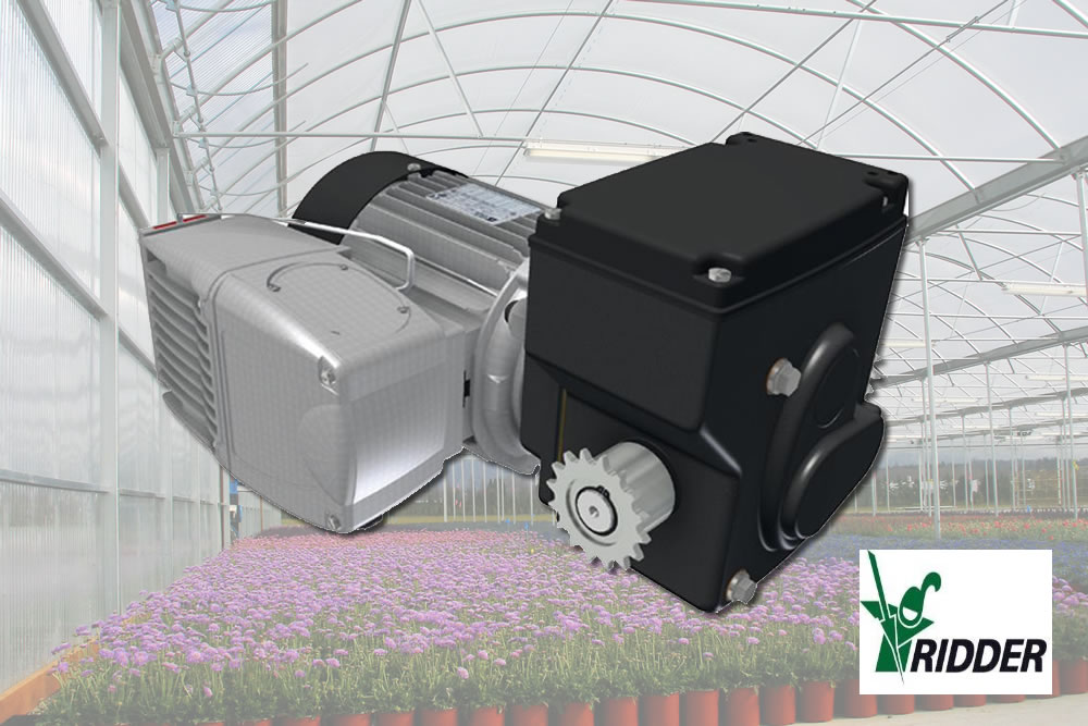 Agra Tech and Ridder/HortiMaX North America Nurture Growing Relationship | Agra Tech