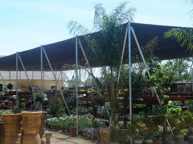 Commercial Greenhouse Shade House | Agra Tech