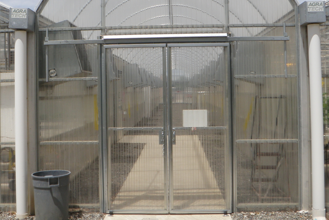 Door | Commercial Greenhouse Accessories