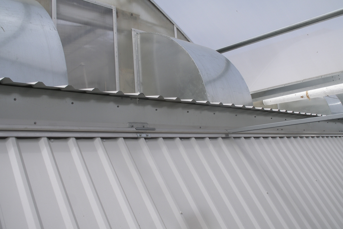 Agra Kool II Positive Pressure Cooling | Commercial Greenhouse Accessories