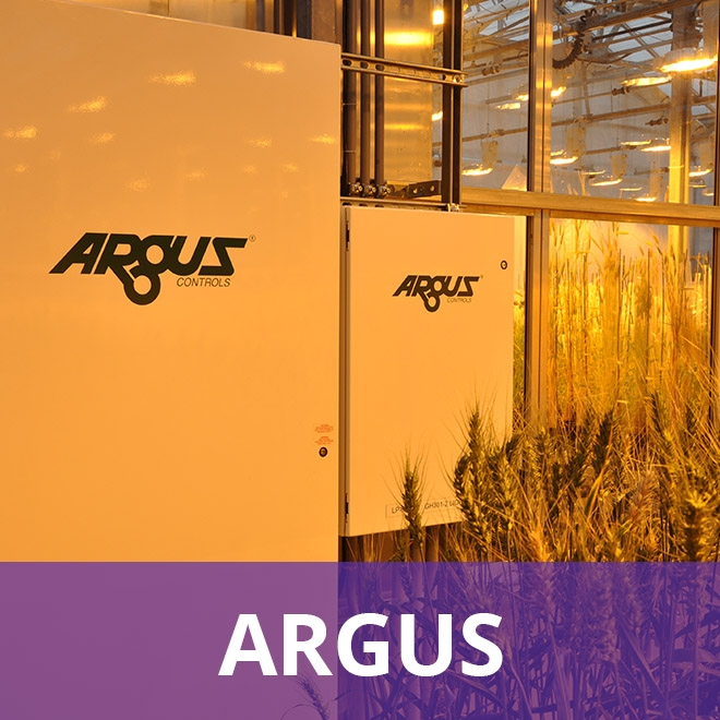 Agra Tech Blog: Argus Control Systems | Agra Tech