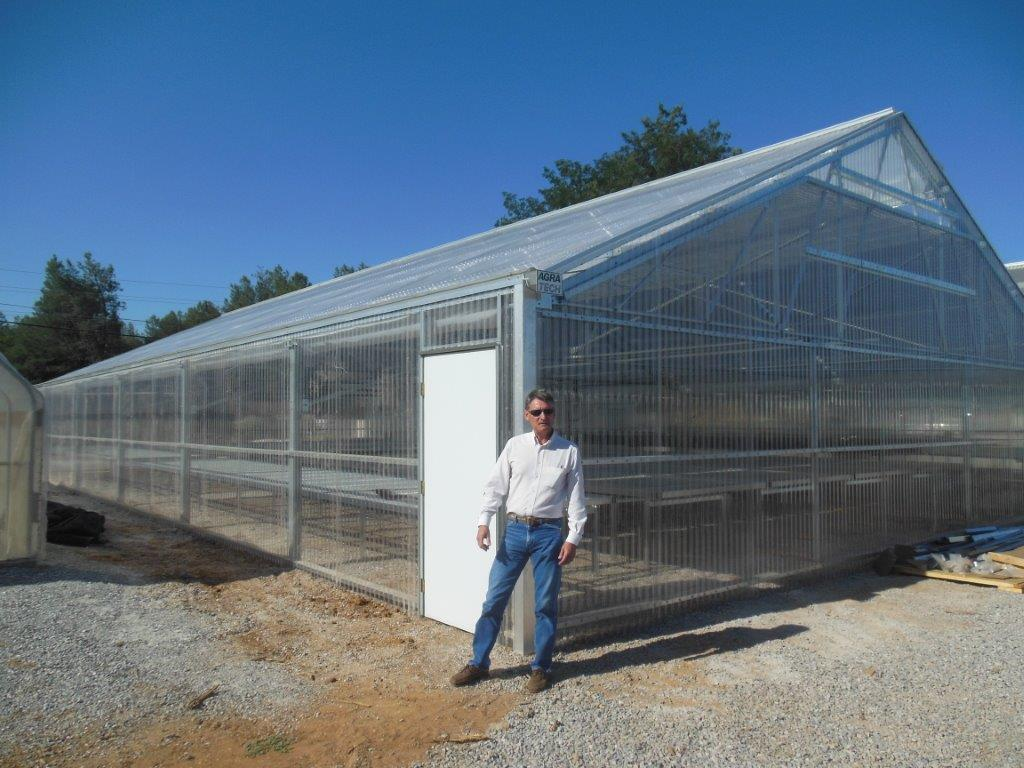 Lassen Canyon Nursery Produces the World's Finest Strawberry Plants | Agra Tech