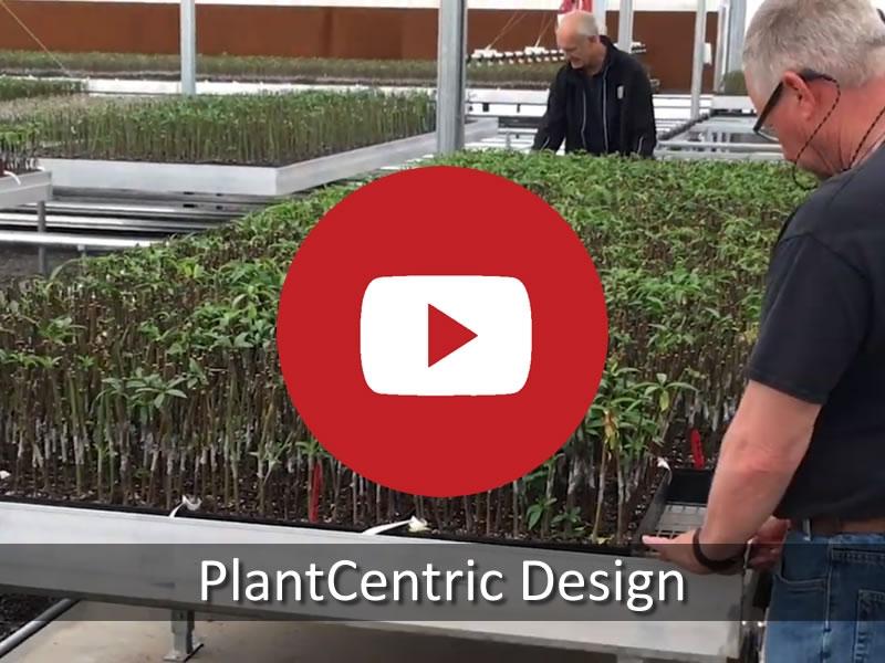 PlantCentric Design